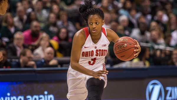Buckeyes Fall to Penn State, 82-79