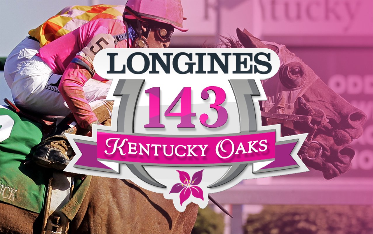 Image result for Kentucky Oaks images
