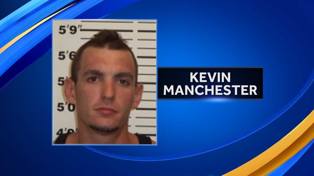 Kevin Manchester