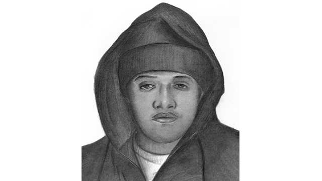 Baltimore County police are asking for the public's help in identifying the man suspected of kidnapping and attempting to rob a woman last month outside a Babies R Us in Towson.