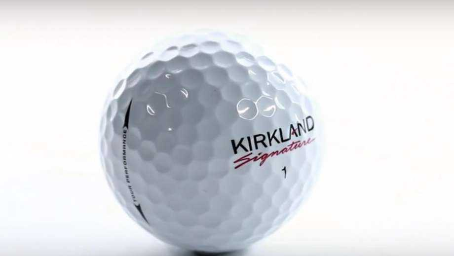 Kirkland Signature golf balls may not be getting a mulligan.