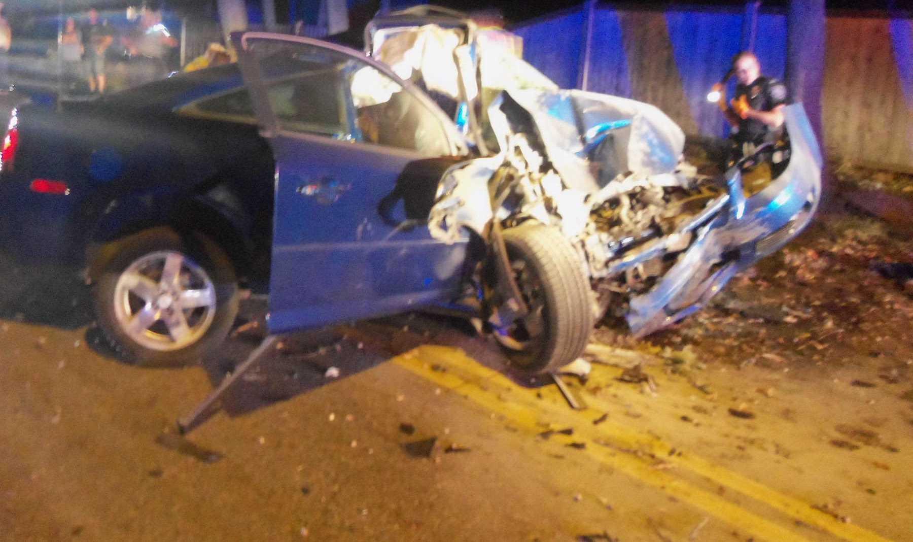Kittery fatal crash