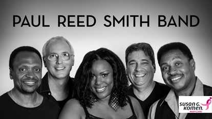Paul Reed Smith Band