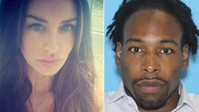 Fight over paying for cocaine led to ex-Playboy model's slaying, suspect told police