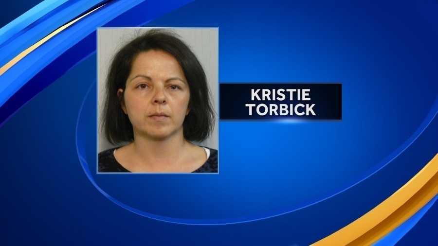 Kristie Torbick