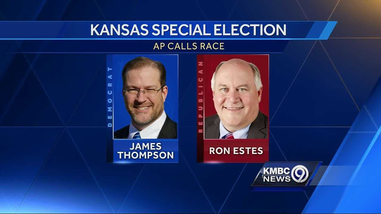 Kansas Special Election