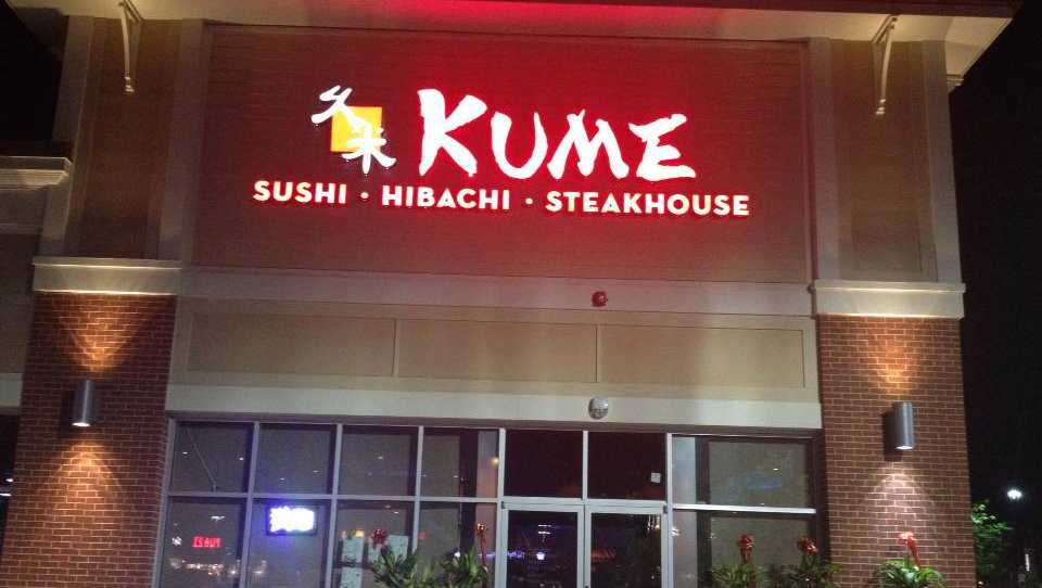 4. Kume in Epping