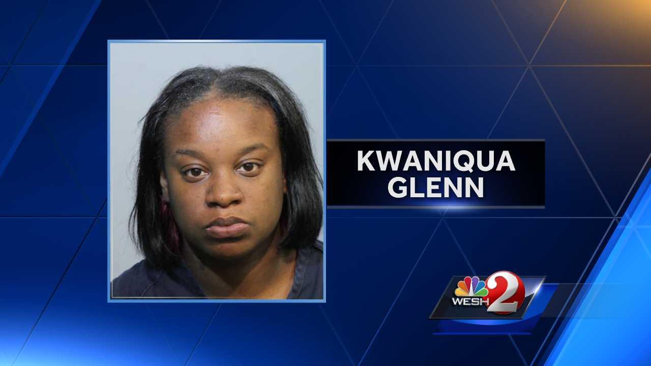 Kwaniqua Glenn