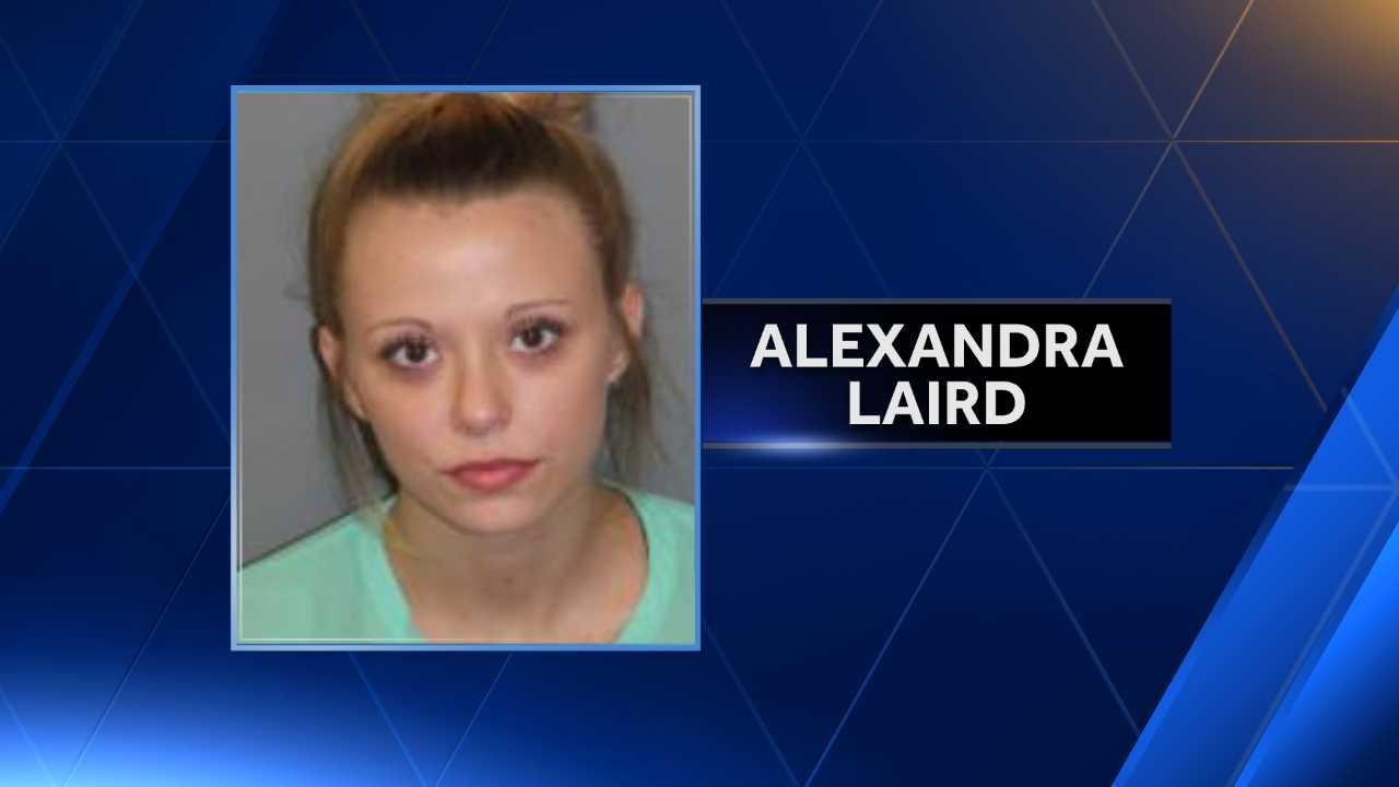 Alexandra Laird