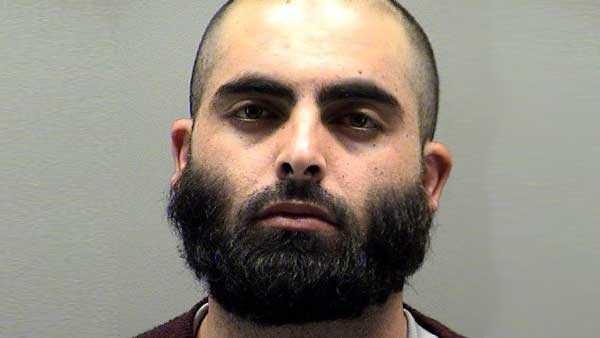 Prosecutors say OH man planned to join Islamic State group