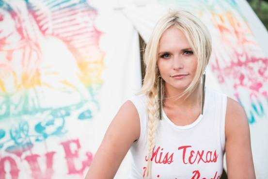 Miranda Lambert coming back to Rupp Arena early in 2018