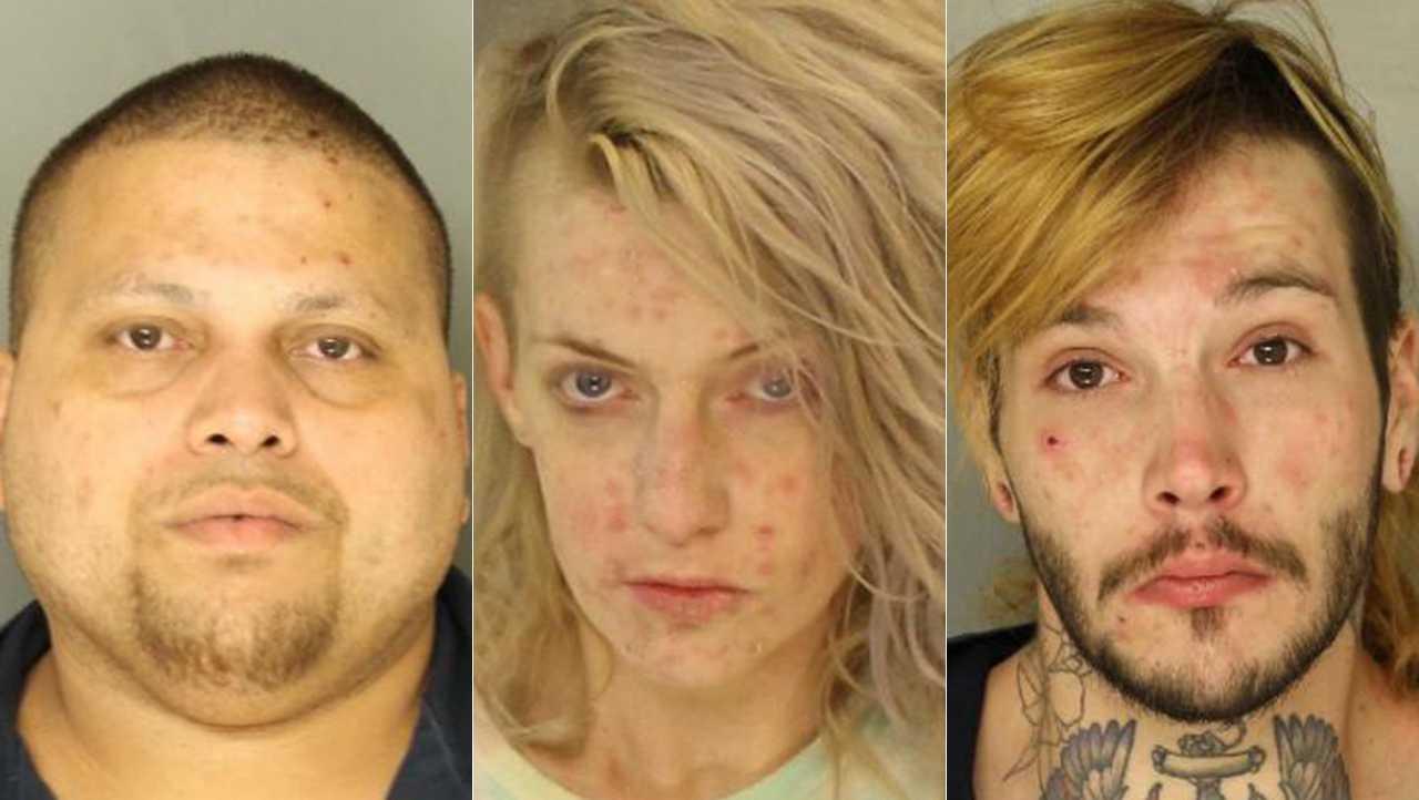 Lancaster suspects Javier Gomez Annie Roth Andrew Lundgren