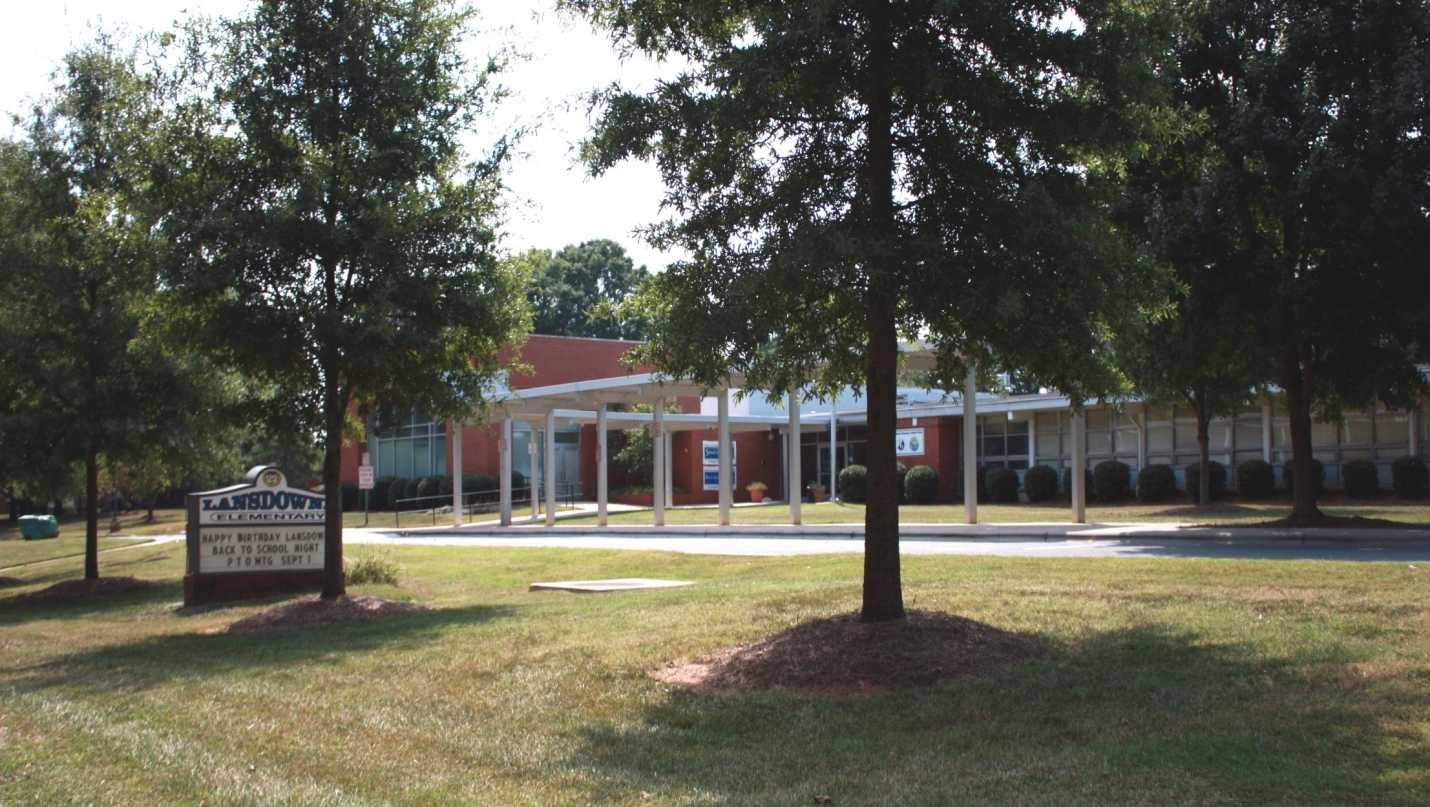 Lansdowne Elementary