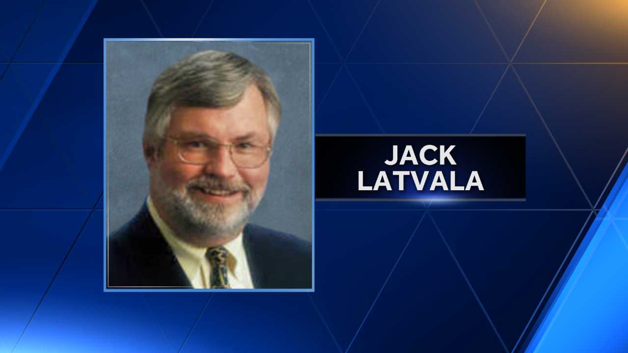 Latvala says he's had enough and resigns from Senate