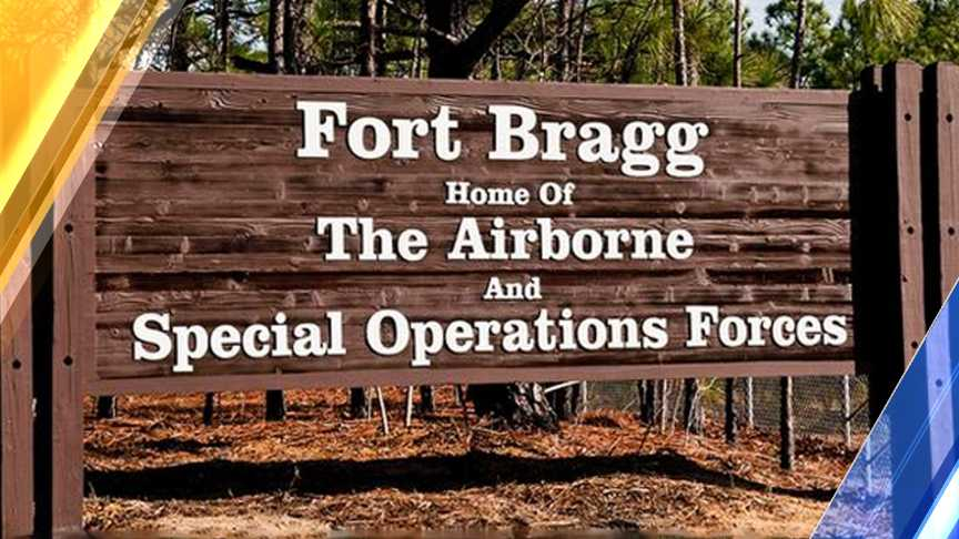 Fort Bragg soldiers killed in Afghanistan, 1 from North Carolina