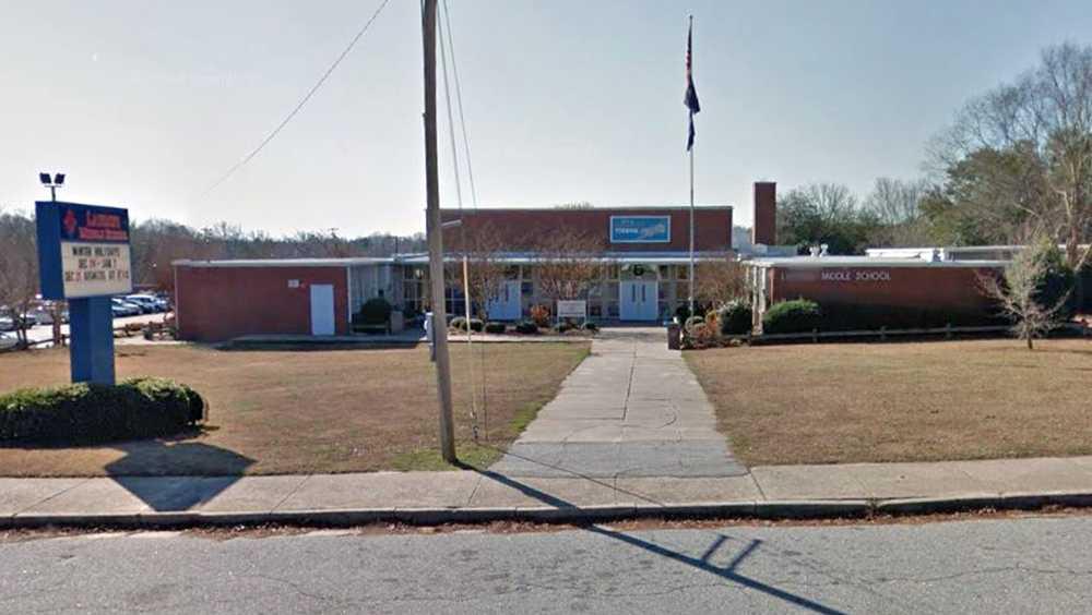 Laurens Middle School