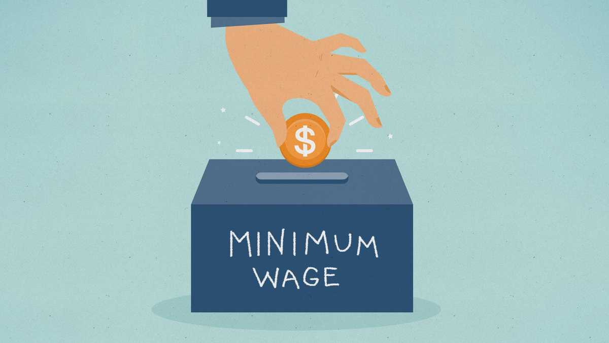 Minimum Wage Increase 2018: How Does it Affect Pasadena ...