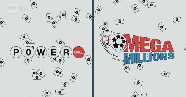 Mega Millions jackpot $363M for Tuesday night drawing