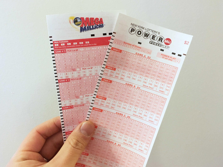 Mega Millions drawing: One winner in Friday\'s $450 million jackpot ...