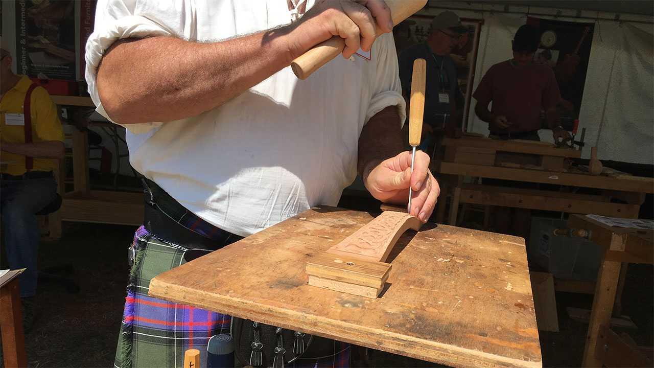League of NH Craftsmen's Fair