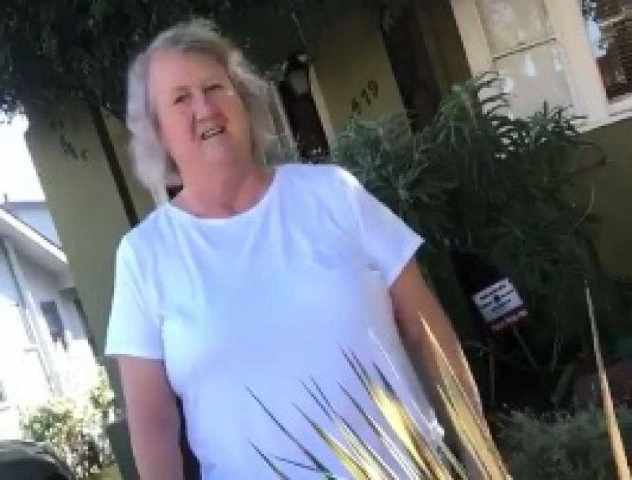 'They'll take you;' Viral video shows woman threaten Spanish speakers over parking space