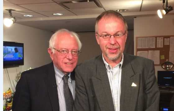 Bernie Sanders' son becomes candidate for Congressional seat