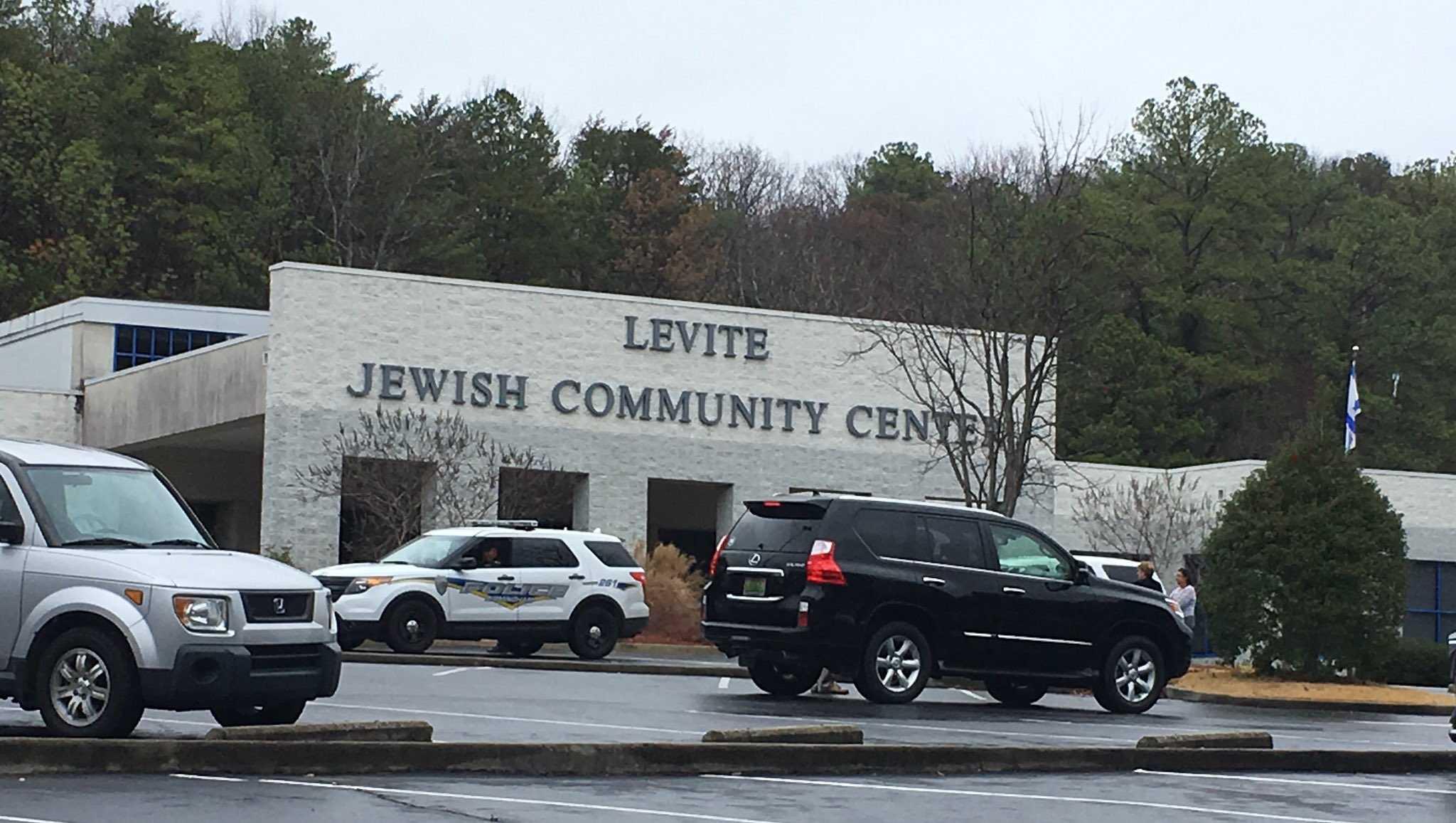 Bomb threat at Levite JCC in Birmingham