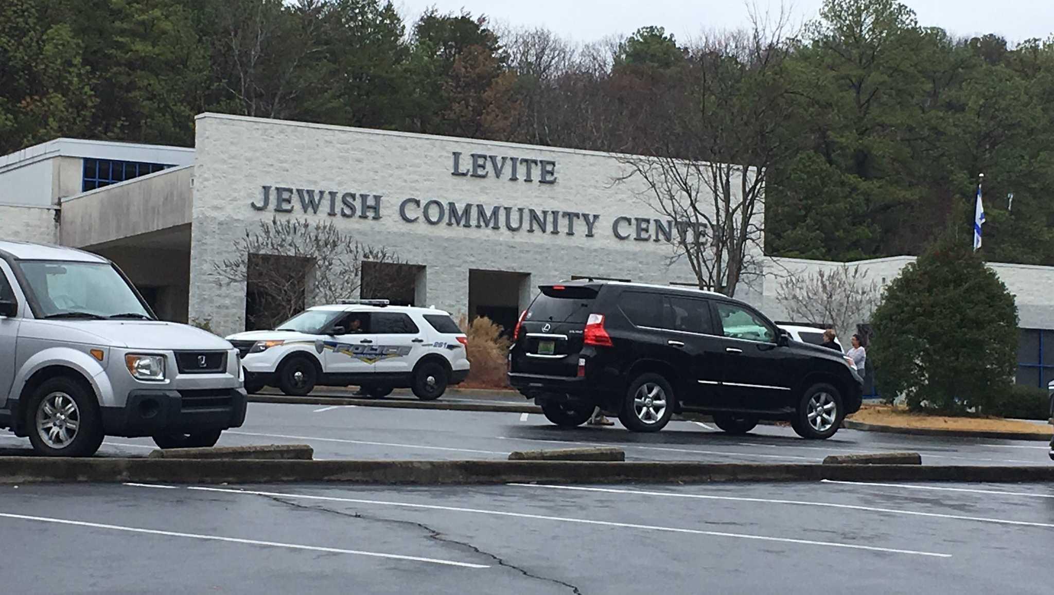 Jan. 18 bomb threat at Levite JCC in Birmingham