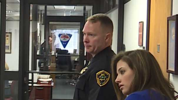 Records Show Salaries Hire Dates Of Sheriff Will Lewis Staff
