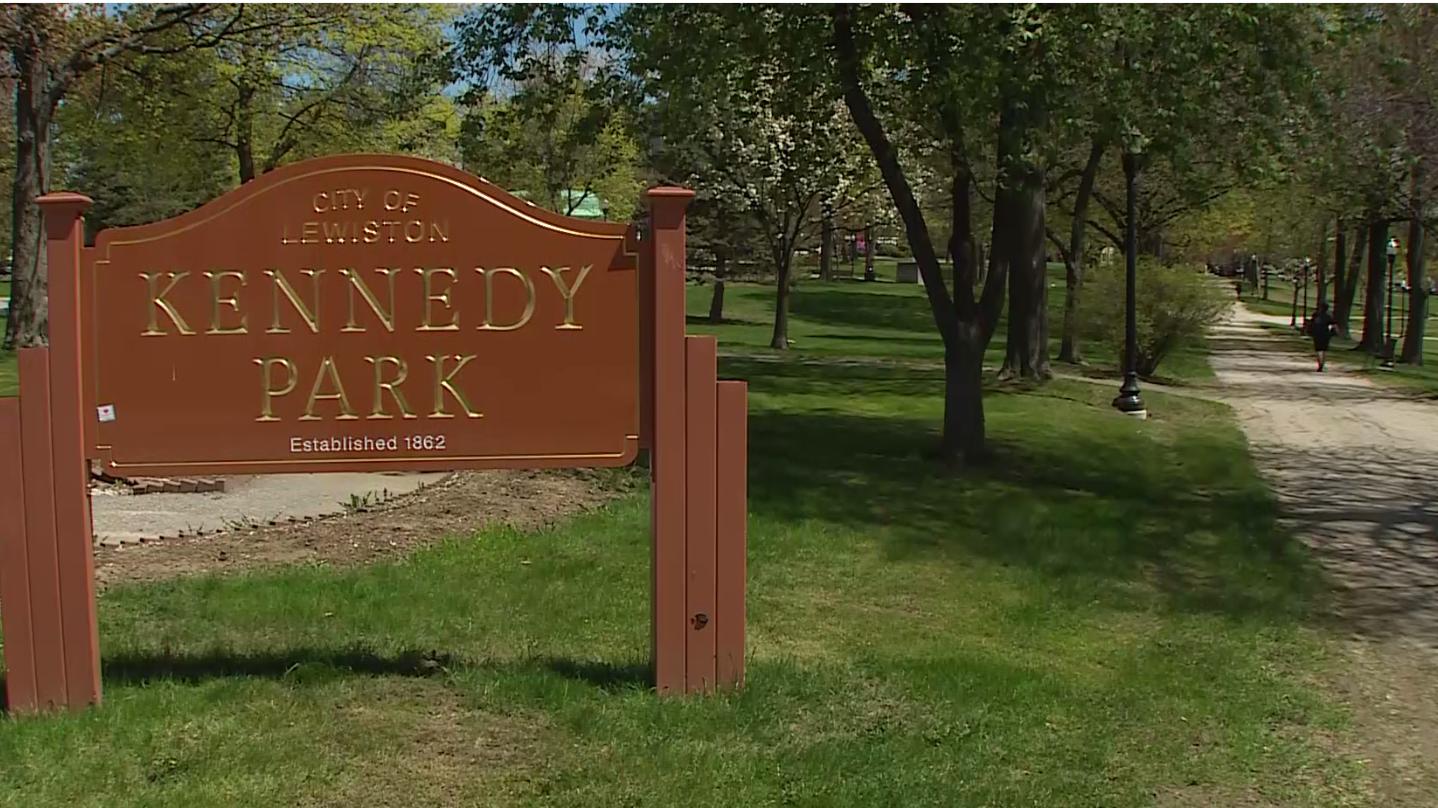 Lewiston, Kennedy Park