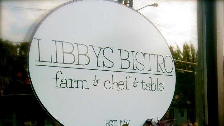 Libbys Bistro and Saalt Pub