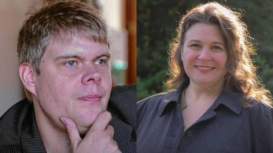 Aaron Day, Jilletta Jarvis