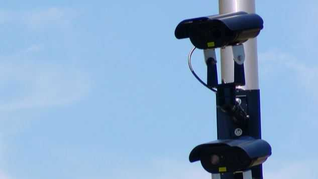 License plate readers