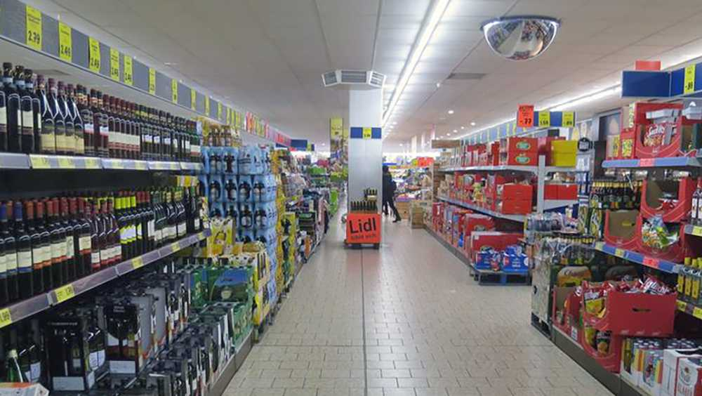 Lidl, Alper Cugun, Flickr