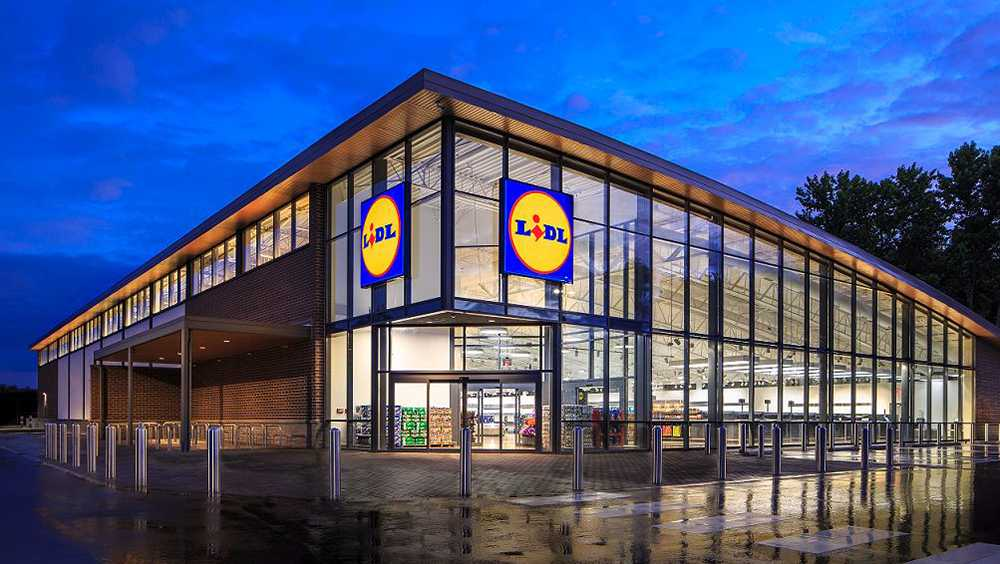 Lidl coming to Upstate
