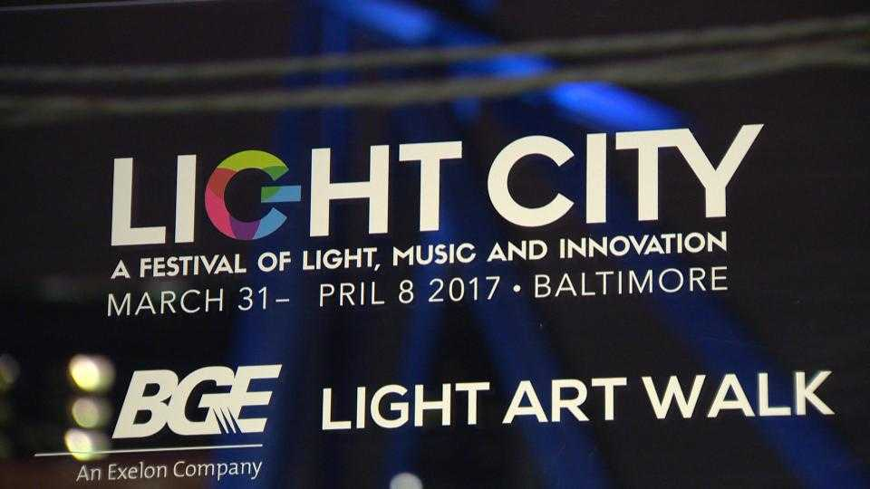 Light City 2017