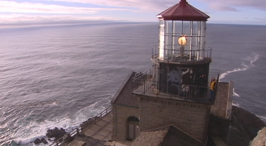 Ghost Stories: The haunted past of Point Sur Lighthouse