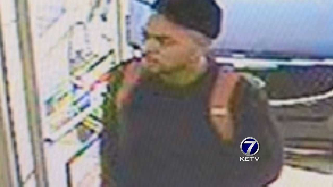 Recent Lincoln robbery believed to be connected to 12 other thefts