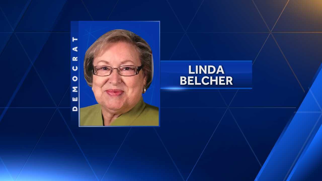 Linda Belcher