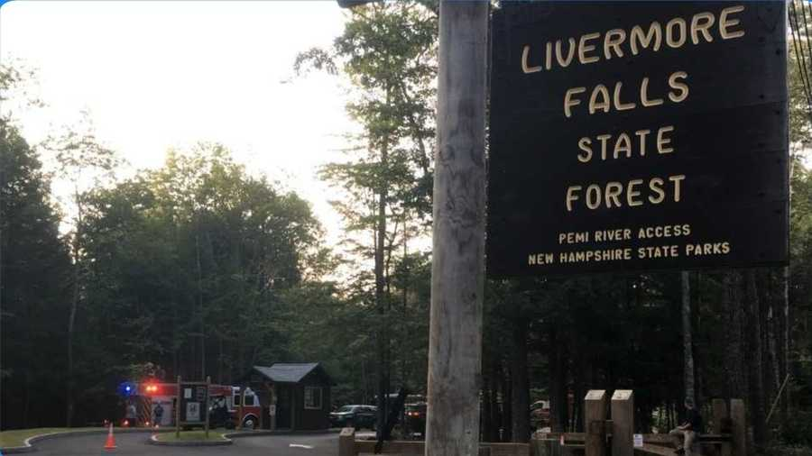 MA man dies at popular cliff-jumping destination in NH