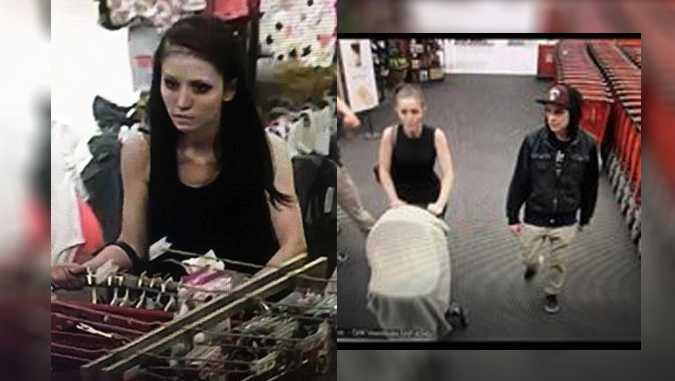 Lodi shoplifters