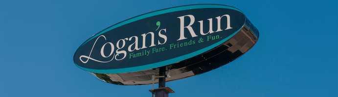Logan's Run in Hampton
