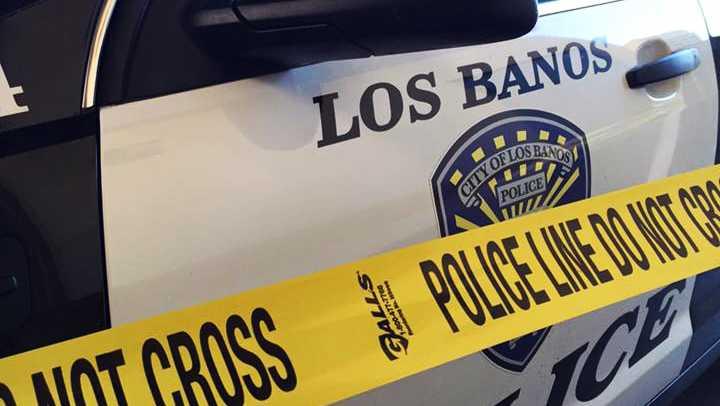 Los Banos police