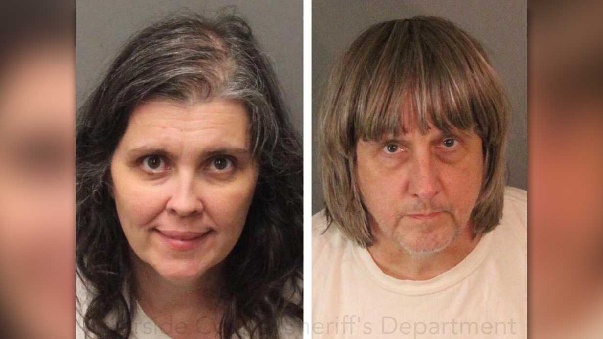 What's next for 13 siblings allegedly starved, held captive
