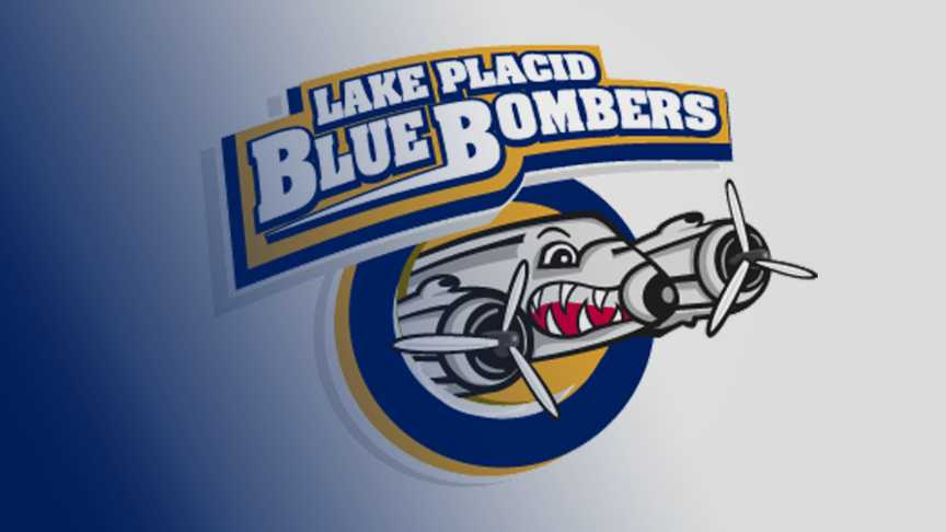 Lake Placid Blue Bombers