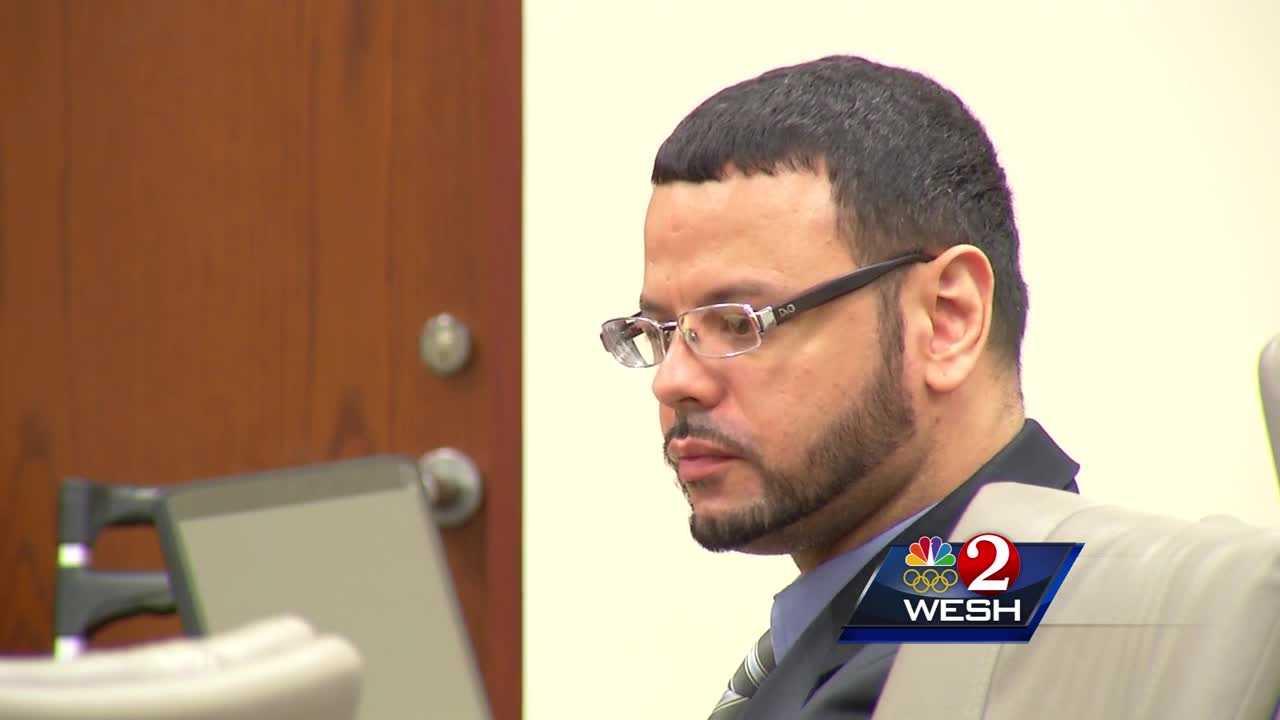 Testimony continues in Luis Toledo triple murder trial - Orlando news - NewsLocker
