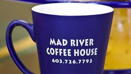 4. Mad River Coffee House in Campton