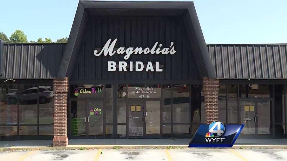 Magnolia's Bridal