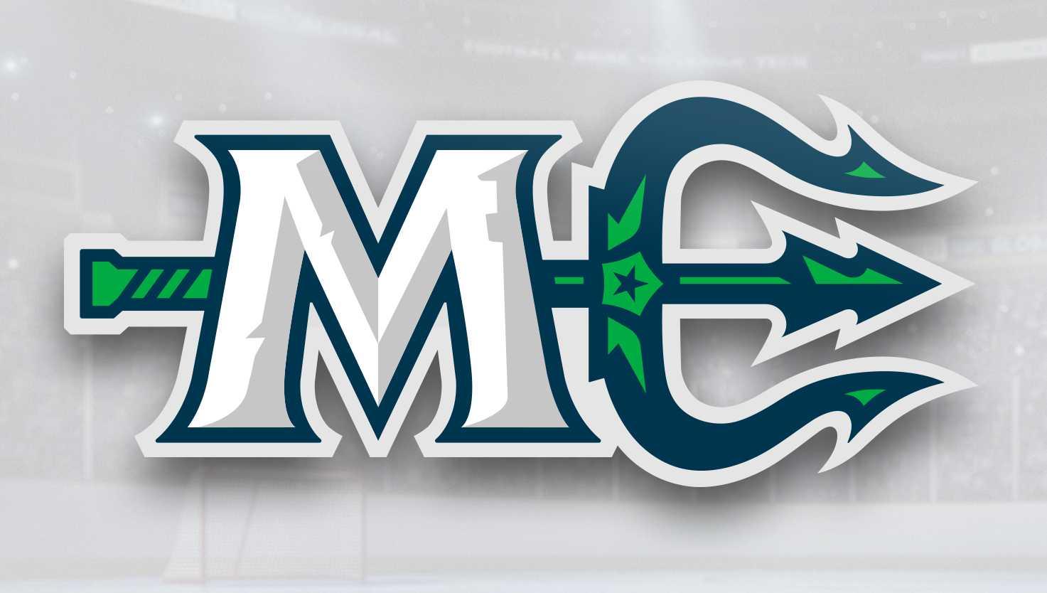 Maine Mariners Logo