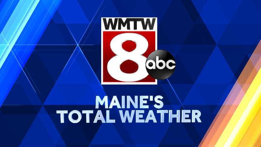 Maine's Total Weather